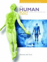 Exploring Creation with Advanced Biology, Human Body