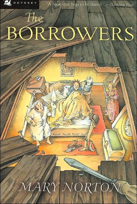 Borrowers Series