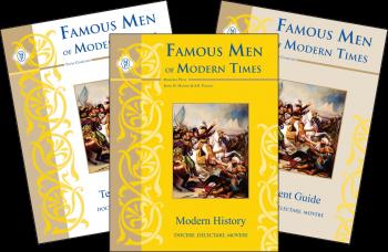 Famous Men (Memoria Press)