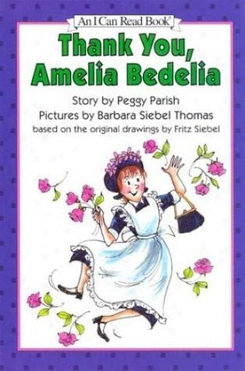Amelia Bedelia Series