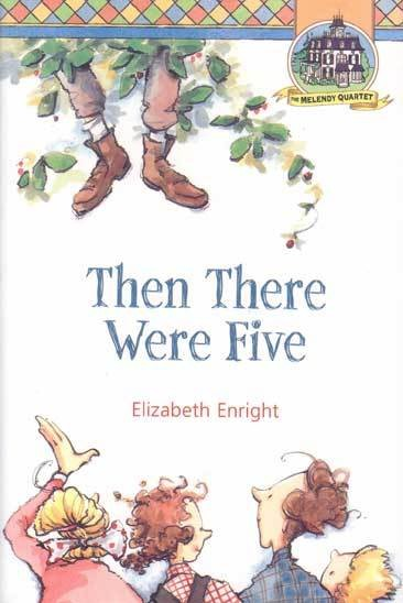 Elizabeth Enright Titles