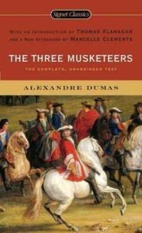 Alexandre Dumas Titles