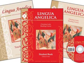 Lingua Angelica