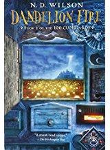 Dandelion Fire (100 Cupboards, Book 2)