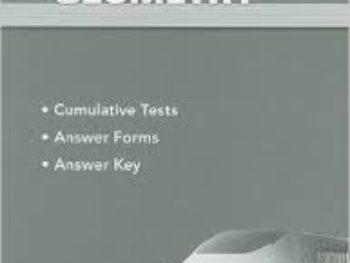 Saxon Math – Tree of Life