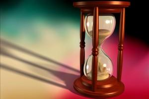 Peter's Corner: On Time