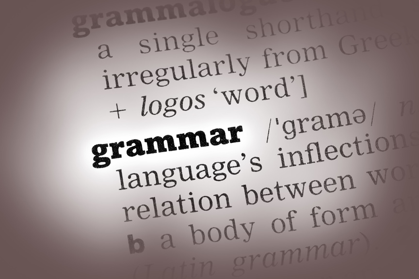 Other Grammar Resources