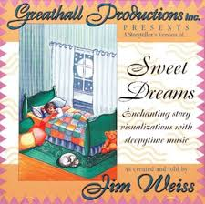 Jim Weiss Story-Telling CD's