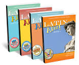 Latin Alive! Series