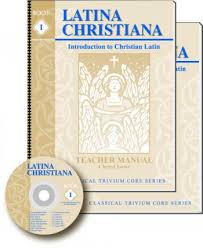 Prima Latina/Latina Christiana Series