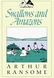 Swallows and Amazons Series