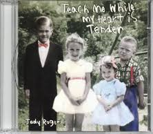 Judy Rogers CD's
