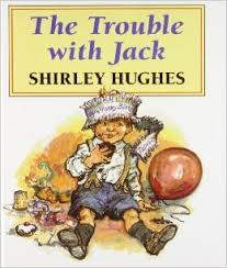 Shirley Hughes Titles