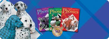Plaid Phonics