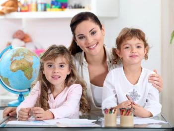 Education/Homeschooling