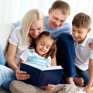 Other Christian Living/Family