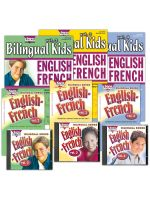 Bilingual Kids - French