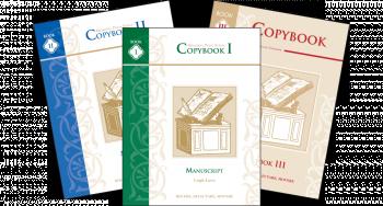Memoria Press Copybooks/Handwriting