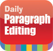 Daily Paragraph Editing Series