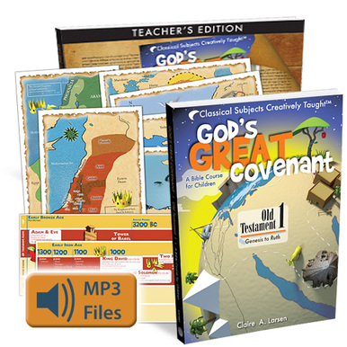 God's Great Covenant Series