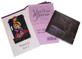 Veritas Press Bible Series
