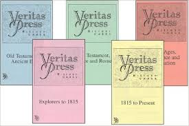 Veritas Press History Series
