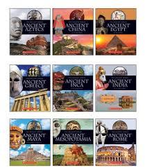 Ancient World Series