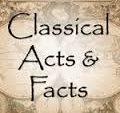 Classical Conversations History