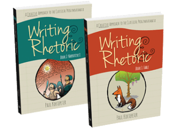 Writing and Rhetoric