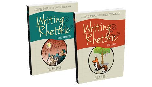 Writing and Rhetoric