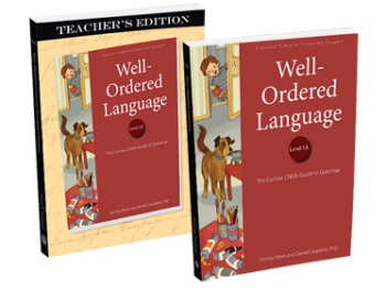 Well-Ordered Language Series