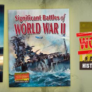 World War II Series: History's Deadliest Conflict