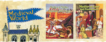 Medieval World Series, The