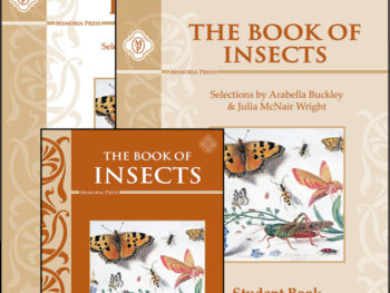 The Book of Insects