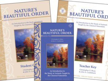 Nature's Beautiful Order (Set)