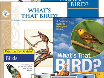 What's That Bird? (Set)