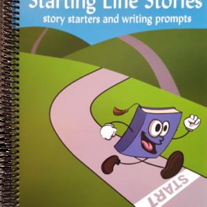 Starting Line Stories